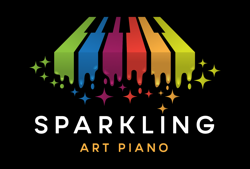 Sparkling Art Piano