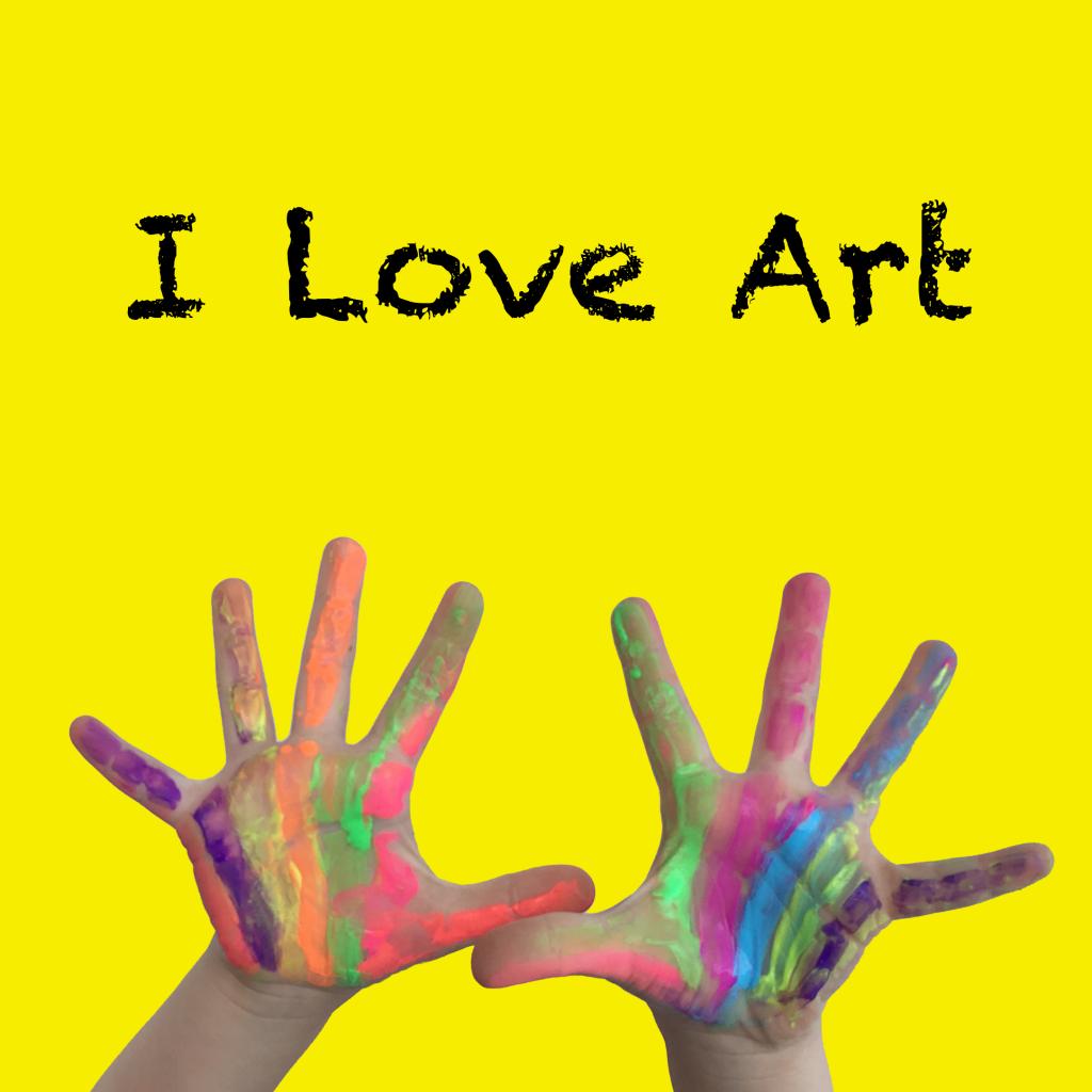 art hands Alina